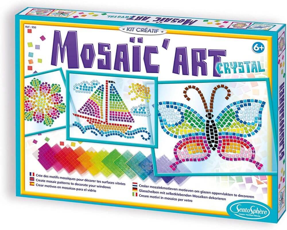 Mozaika mix