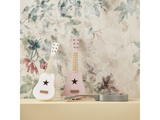 Gitara drevená Grey