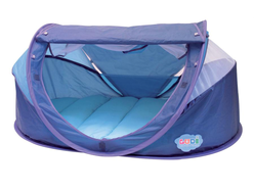 Stan pre bábätko anti-UV Nomad